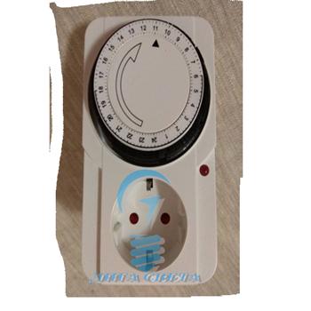 Таймер времени механический LM672 Lemanso