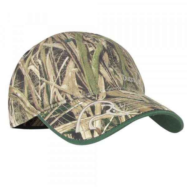 Кепка для охоты Ducks Unlimited Duckhead Cap