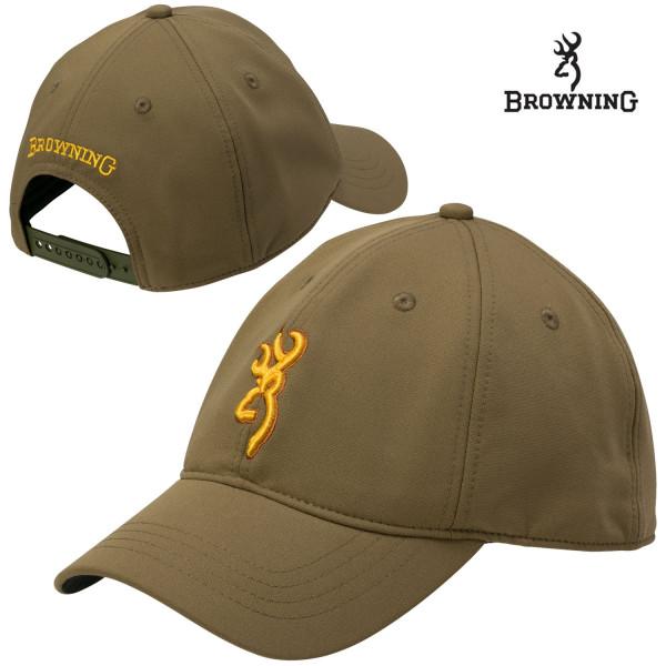 Кепка для охоты и рыбалки Browning Hell's Canyon Mercury Cap