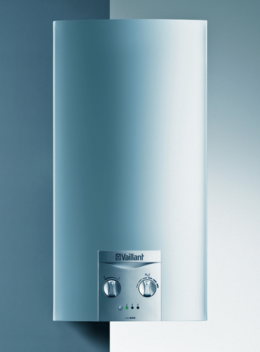 Buy Gas flowing water heater of Vaillant atmoMAG