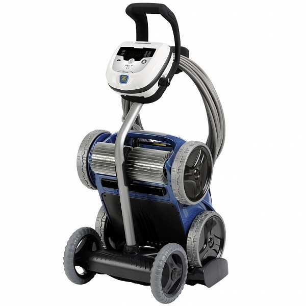 Робот пылесос Vortex PRO 4WD RV5400