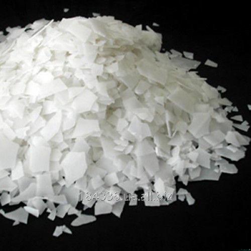 Натрия гидроксид каустическая сода