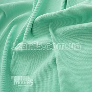 Buy Fabric Knitwear kashkorse singing (mint green)