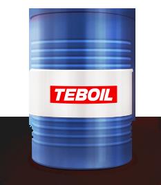 Масло Teboil Past Oil для винтов и цепей