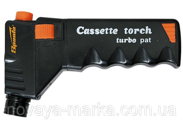 """Buy Burner gas cassette """"TURBO"""", 110 mm SPARTA 914305"""