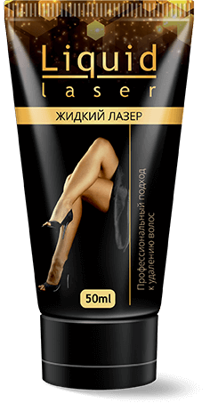 Buy Depilatory cream Liquid Laser (Liquid laser)