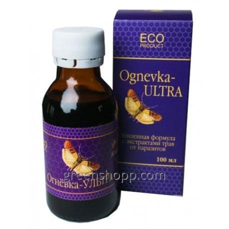 Buy Concentrate to remove Giardia and helminths Ognevka Ultra