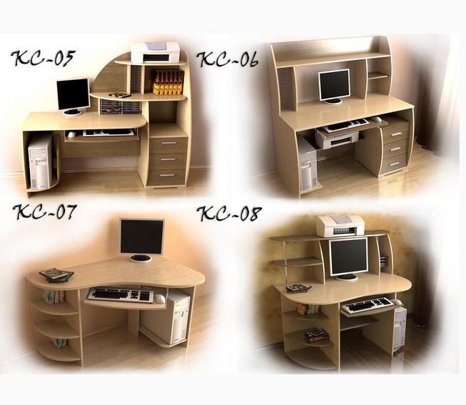компьютерные столы фото с ценами каталог