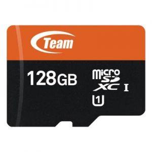 Купить Карта памяти Silicon Power 32GB microSDHC C10 + SD адаптер SP032GBSTH010V10SP