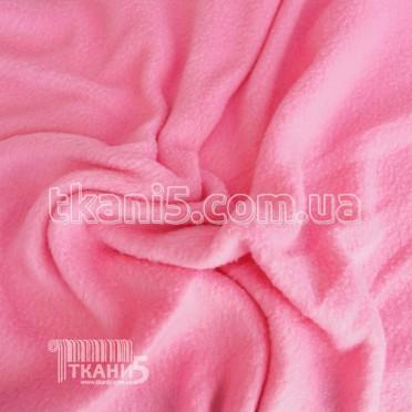 Buy Cloth fleece pink (200 GSM)