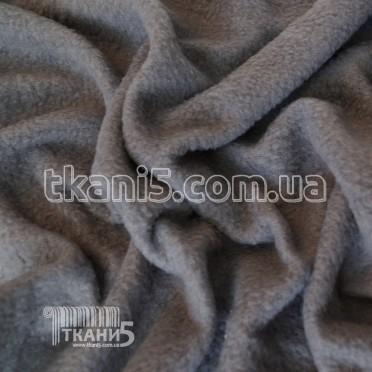 Buy Fabric Fleece grey (200 GSM)