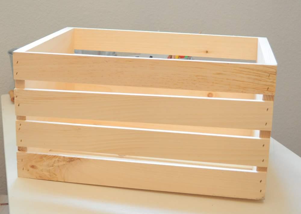 Cassette di legno prezzo
