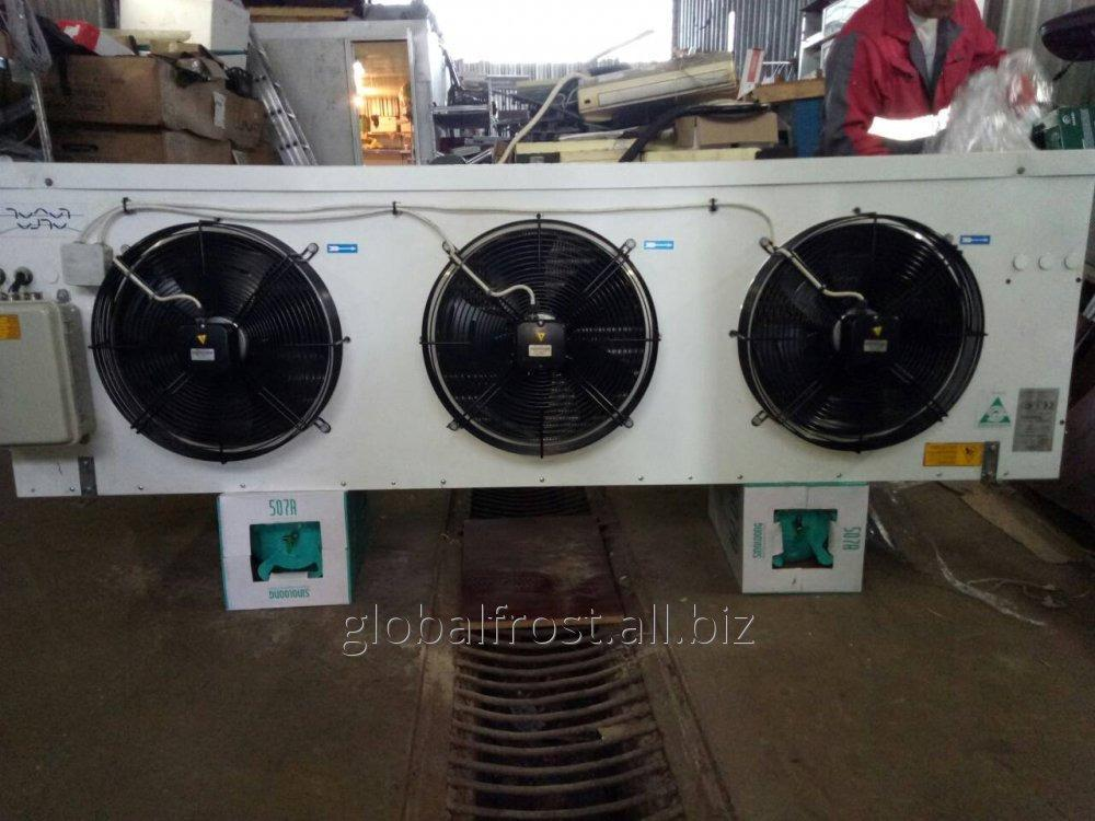 Buy Air coolers of Alfa laval, Guntner, Gea Kuba, Eco, Thermokey from a warehouse in Kiev