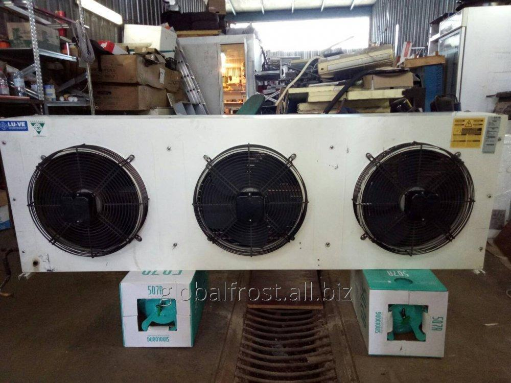 Buy Condensers of air cooling Alfa laval from 5 to 1850 kW