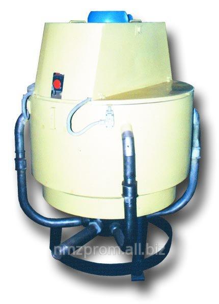 Buy Machine A2 CVD processing grain waste