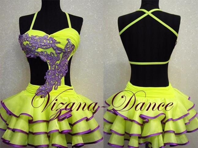 Сшить платье с бифлекса 53