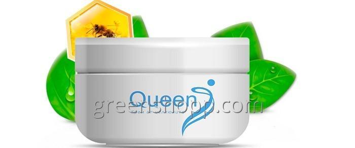 Buy Queen (Queen) - Cream-wax anti-cellulite