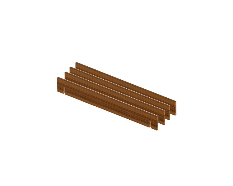 Buy Fencing deck rolling scaffolds VIRASTAR 2.0 x 2.0 m