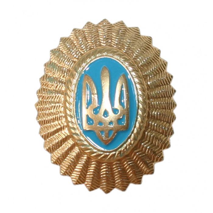 Buy Officer's dress cap badge