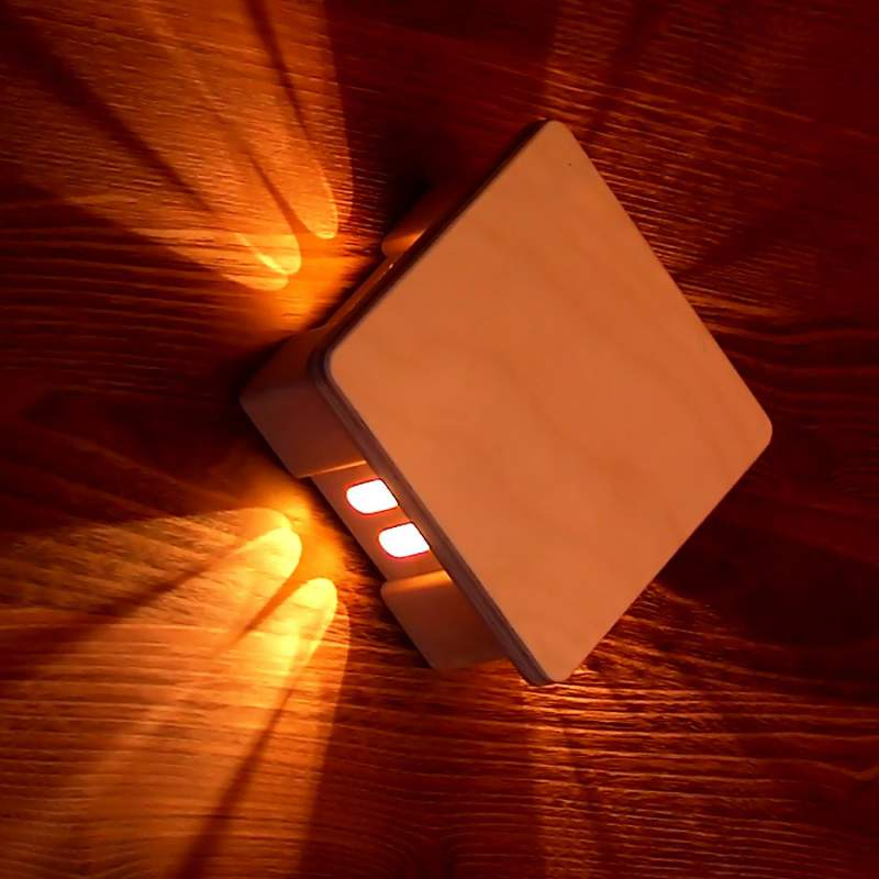 Светильник Licht-2000 Quadro