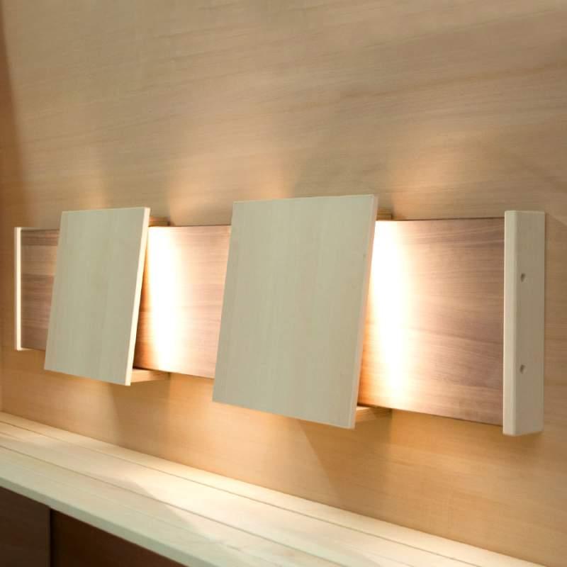 Купить Спинка с подсветкой Licht-2000 Siesta