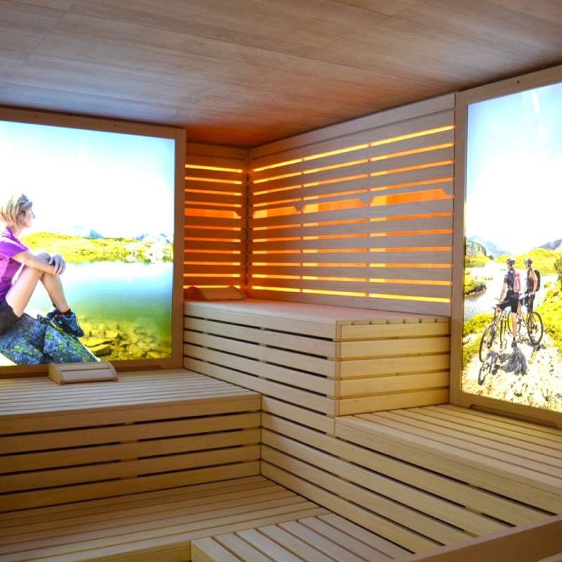 Подсветка Licht-2000 Surcafe