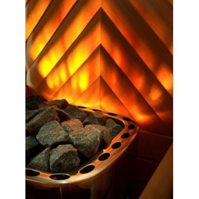 Комплект светильников Пламя Cariitti