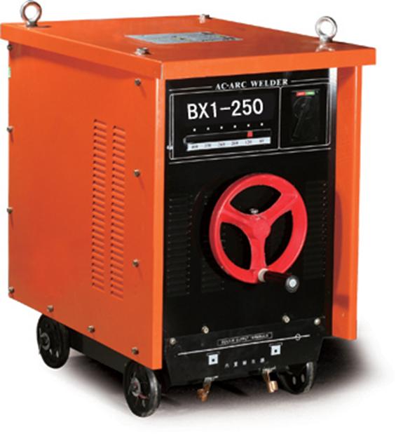 Купить Трансформатор сварочный модель BX1-200 / 250