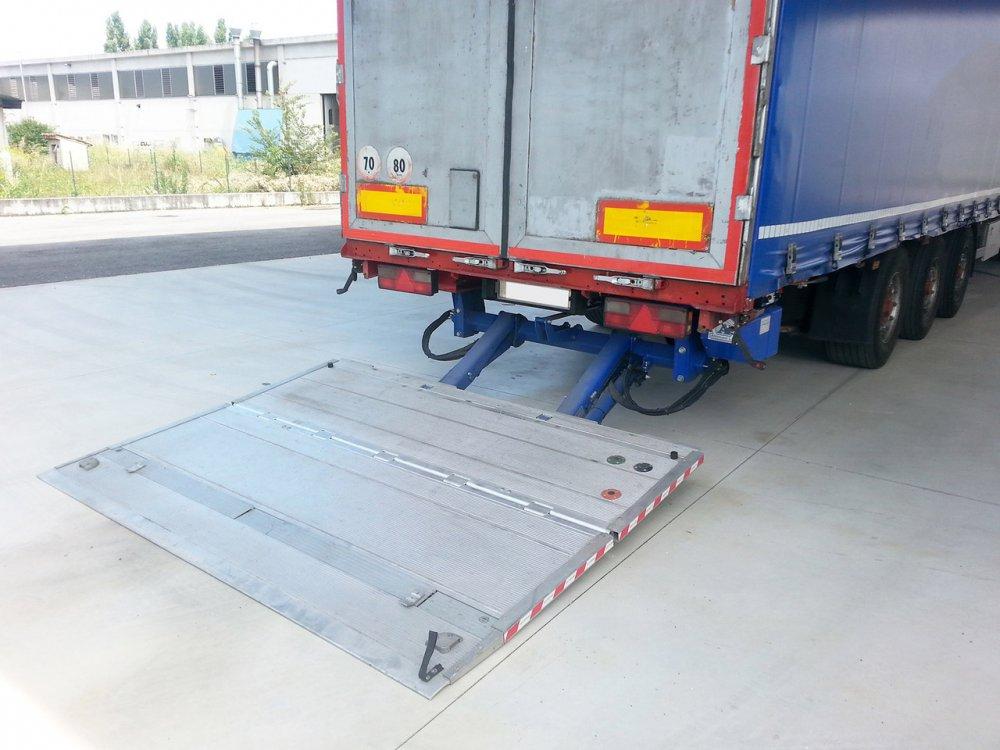 Buy Выдвижная платформа ALR-2000 R 800 - 950 Altimani Lift