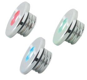 Цветное освещение для хамама WDT