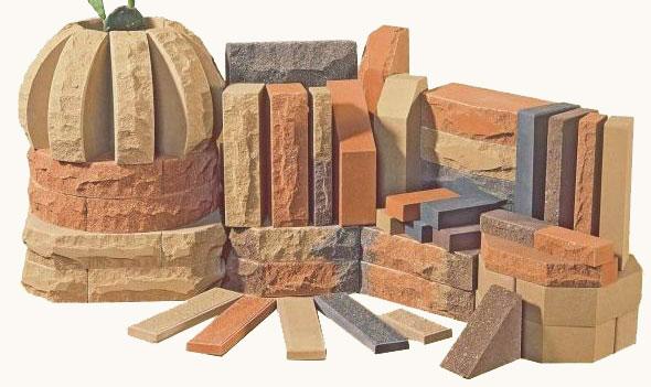 Buy The brick is facing