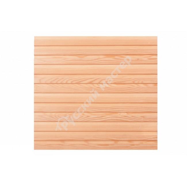 Деревянные обои Бриз, лиственница Экстра