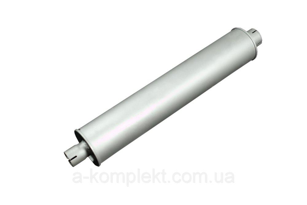 Глушитель основной ГАЗ-53