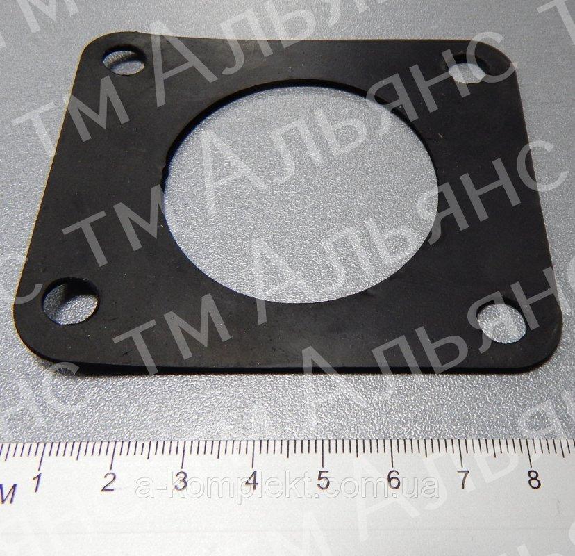 Прокладка М04У.13.133 патрубка радиатора Т-150