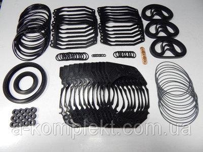 Набор резинотехнических изделий РТИ двигателя ЯМЗ-240 НМ2,ПМ2 (раздельный)