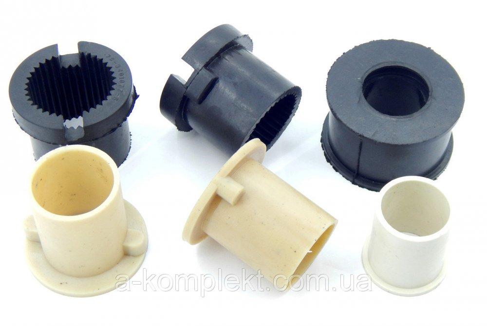 Набор втулок привода рулевого управления МТЗ-80 (арт.38027)