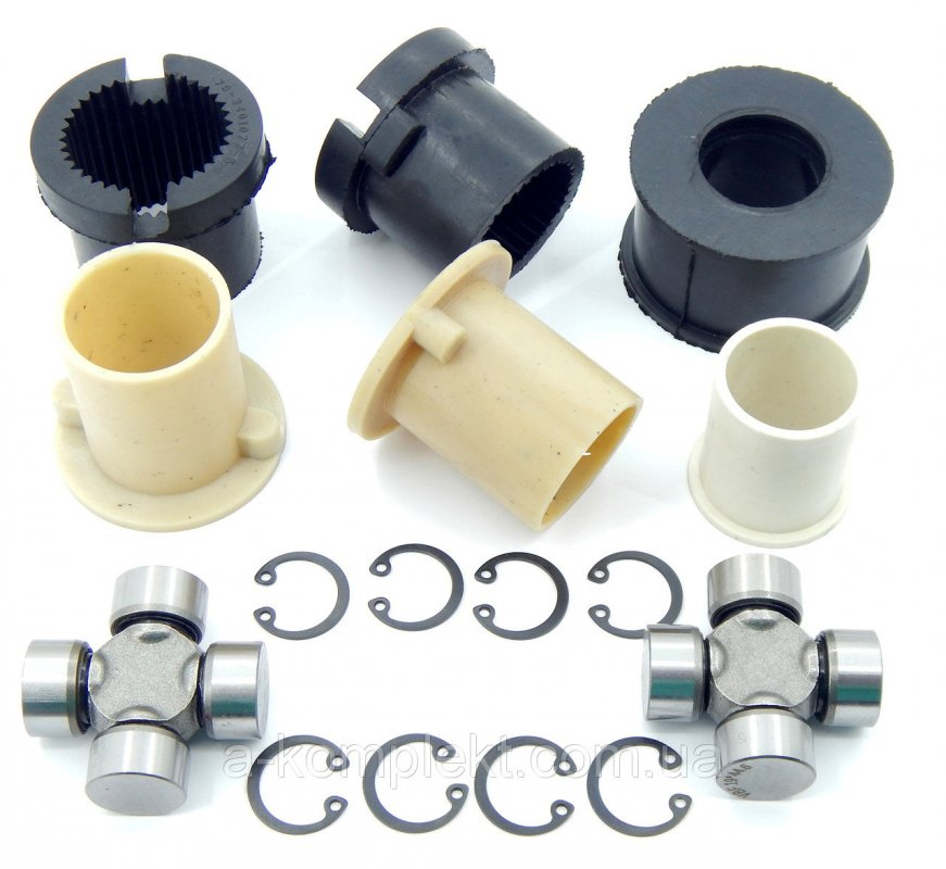 Купить Ремкомплект привода рулевого управления МТЗ-80;-82 (полный)