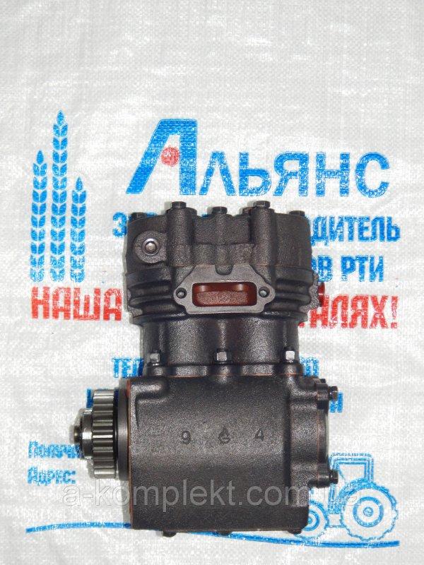 Компрессор воздушный КамАЗ-5320