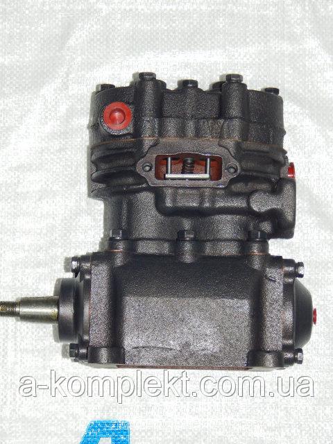 Ремонт компрессоров воздушных