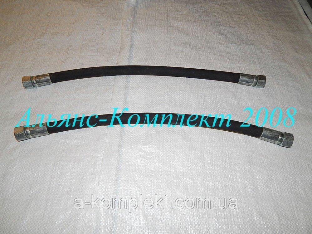 Рукав высокого давления РВД S30 (М24х1,5) L -0.5 м