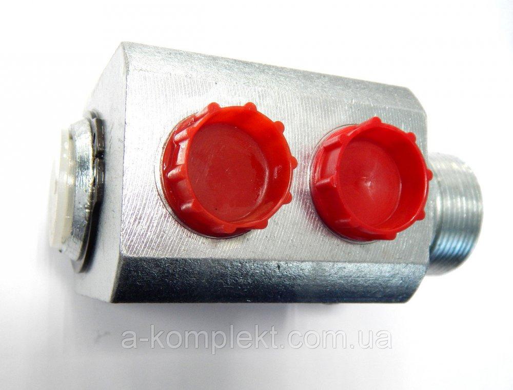 Односторонний гидрозамок аутригера 541.12