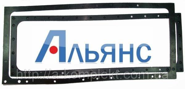 Прокладка бачка радиатора ЮМЗ (2 шт.) (арт.5133)
