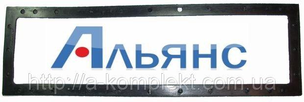 Прокладка бачка радиатора МТЗ-80, МТЗ-82 (арт.5129)