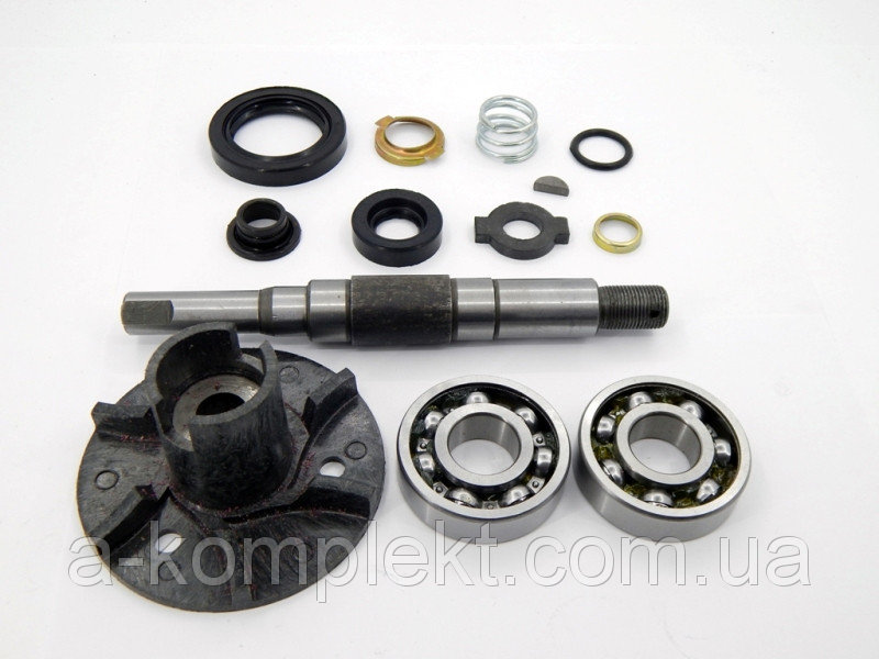 Buy Repair Kit water pump SMD 60 old model with an impeller (7231)
