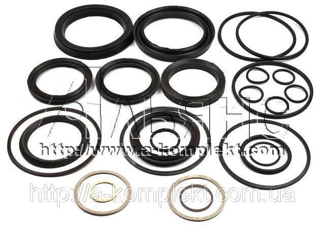 Купить Ремкомплект гидроцилиндра ЦС-140 (Т-500/Т-35.01) (резиноткань) подъем отвала (арт.353)
