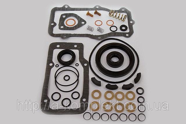 Набор ТНВД+ТННД+прокладки двигателя ЯМЗ-238 М/АМ (МАЗ, КрАЗ, Т-150) (арт.1346)