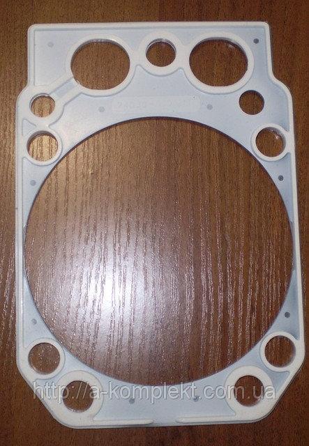 Прокладка головки блока цилиндров Камаз (силикон)