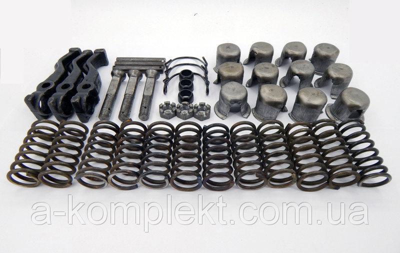 Ремкомплект корзины сцепления СМД-14 (полный)