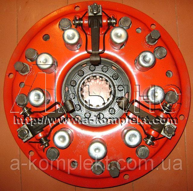 Муфта сцепления (корзина) Д-65 ЮМЗ (45А-1604010 СБ).