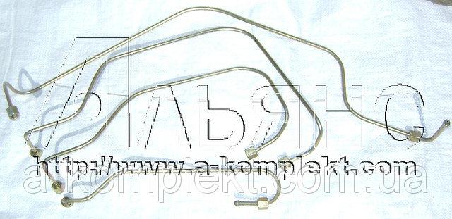 Трубки топливные высокого давления Д-144 (Т-40)